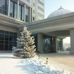 Rixos President Astana tarihinde Сергей М.ziyaretçi tarafından 12/18/2012'de çekilen fotoğraf