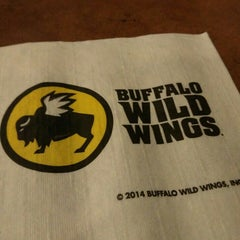 Photo taken at Buffalo Wild Wings by Sofia B. on 12/24/2015
