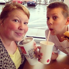 Photo taken at McDonald's by August C. on 12/18/2012