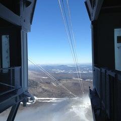 Photo taken at Jay Peak Resort by Paul T. on 1/27/2013
