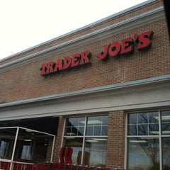Photo taken at Trader Joe's by Kelly T. on 3/28/2013