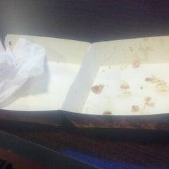 Photo taken at Burger King by Neme S. on 11/25/2012