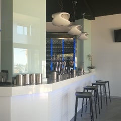 Photo taken at Restaurante Cervecería Marelli by Jerome C. on 7/23/2014
