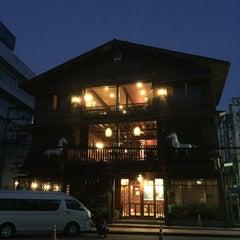 Photo taken at โรงแรมพูคาน่านฟ้า (Pukha Nanfa Hotel) by Prasit U. on 12/11/2014