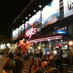 Photo taken at Cine Hoyts by Osvaldo N. on 12/30/2012