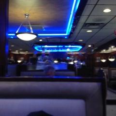 Photo taken at Malibu Diner by Hilton K. on 12/24/2012