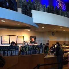 Photo taken at Starbucks by Jason S. on 7/23/2014