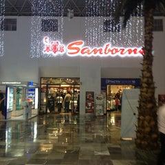 Photo taken at Sanborns by Antonio V. on 12/26/2012