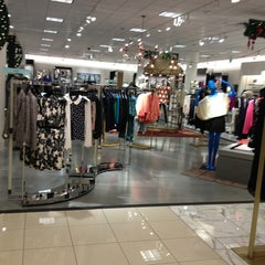 Photo taken at Nordstrom City Creek Center by Hailey W. on 12/20/2012