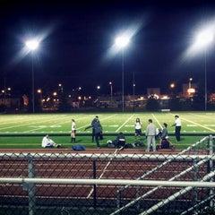 Photo taken at Rainier Beach High School by José-David R. on 3/8/2013