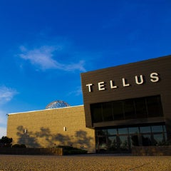 Photo taken at Tellus Science Museum by Chris L. on 6/8/2013