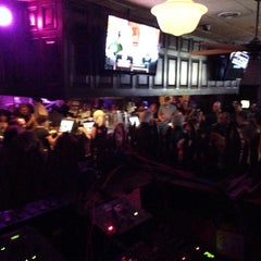 Photo taken at Balloons Restaurant & Nightclub by Jacob N. on 5/3/2014