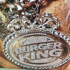 Photo taken at Burger King by Giuliano P. on 9/30/2012