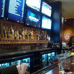 Photo taken at Frisco Tap House & Brewery by Eric L. on 1/30/2013