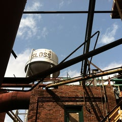 Photo taken at Sloss Furnaces National Historic Landmark by DiscoverBham on 3/24/2013