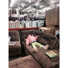 Photo taken at Costco Wholesale by Harrison T. on 2/8/2014