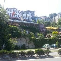 Photo taken at Ordu Şehir Terası by Kübra E. on 6/28/2013