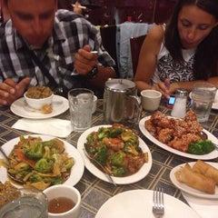 Photo taken at Tai Shan Restaurant by Sasha G. on 7/17/2014