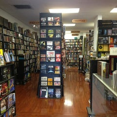 Photo taken at Recycle Bookstore by Mark V. on 1/5/2013
