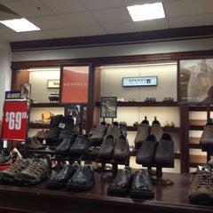 Photo taken at Dillard's by Cameron C. on 12/20/2012