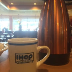 Photo taken at IHOP by Mike W. on 6/4/2014