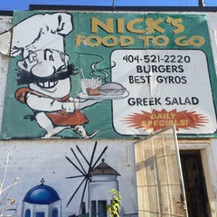 Photo taken at Nick's Food To Go by ed p. on 11/23/2015