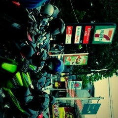 Photo taken at 7-Eleven by Bagus P. on 7/5/2013