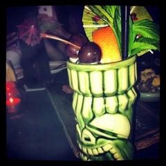 Photo taken at Gardel's Bar by Reg L. on 12/22/2012