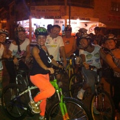 Photo taken at Itaoca Ciclo by Giselle M. on 7/8/2013