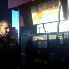 Photo taken at QuikTrip by Just Me on 12/22/2012