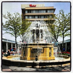 Photo taken at Westfield Old Orchard by tharealod O. on 5/19/2013