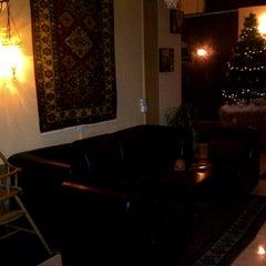 Photo taken at Baku Roasting Company by Lala A. on 12/22/2012