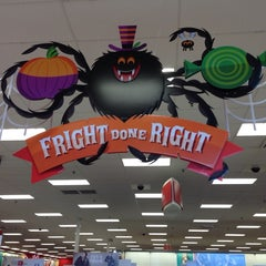 Photo taken at Target by Galen D. on 10/21/2014