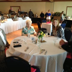 Photo taken at Battle Creek Country Club by Susan C. on 5/12/2013