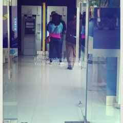 Photo taken at Bank Mandiri by Yopie S. on 11/30/2013