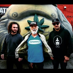 Photo taken at Santa Clarita Skate Park by Lenny D. on 3/5/2015