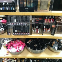 Photo taken at Nordstrom Rack Union Square by Platinum P. on 12/24/2012
