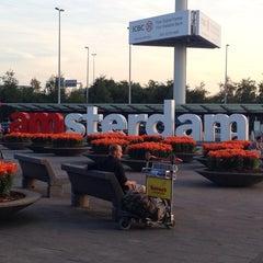 Photo taken at Van der Valk Hotel Schiphol by Lena A. on 7/21/2013