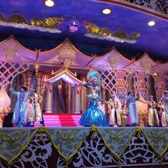 Photo taken at เมืองพัทยา (Pattaya City) by Татьяна Н. on 11/8/2015