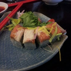 Photo taken at Fulin's Asian Cuisine by Angie J. on 12/23/2012