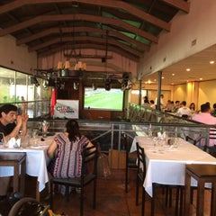 Photo taken at Club Gran Avenida by Alvaro R. on 11/22/2015