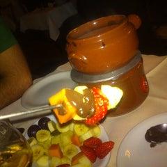Photo taken at Restaurante Pucci by Tati C. on 5/25/2013