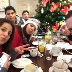 Photo taken at Stock Café by Walid S. on 12/28/2014