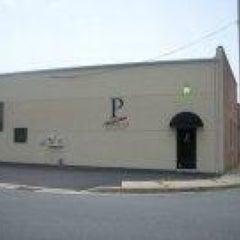 Photo taken at Peninsula Printing, Inc. by kate l. on 12/2/2011