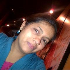 Photo taken at Starbucks by Priyamwada V. on 2/1/2013