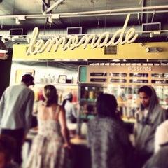 Photo taken at Lemonade Venice by Miki R. on 4/23/2013