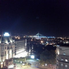 Photo taken at Caruso by Zoran S. on 7/26/2013