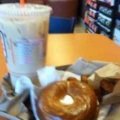Photo taken at Dunkin' Donuts by Dan V. on 2/7/2013