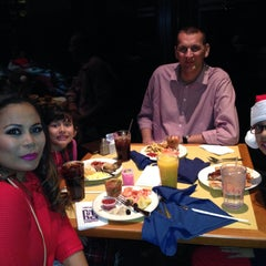 Photo taken at Forest Buffet by Bea L. on 12/25/2014