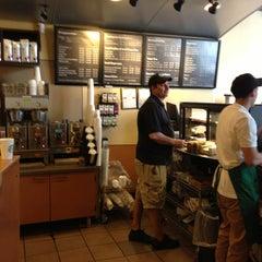 Photo taken at Starbucks by Иван П. on 2/20/2013